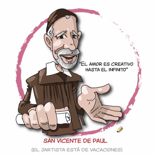 elJartista 123 18.08.18 Vicente Paul