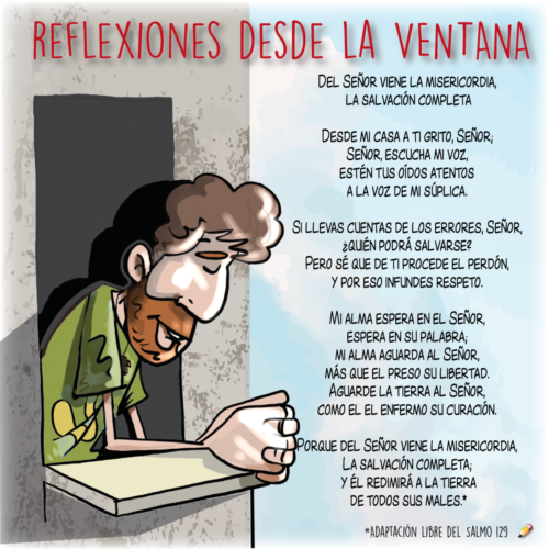 ReflexionesDesdeLaVentana