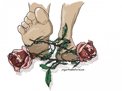 rosasyespinas